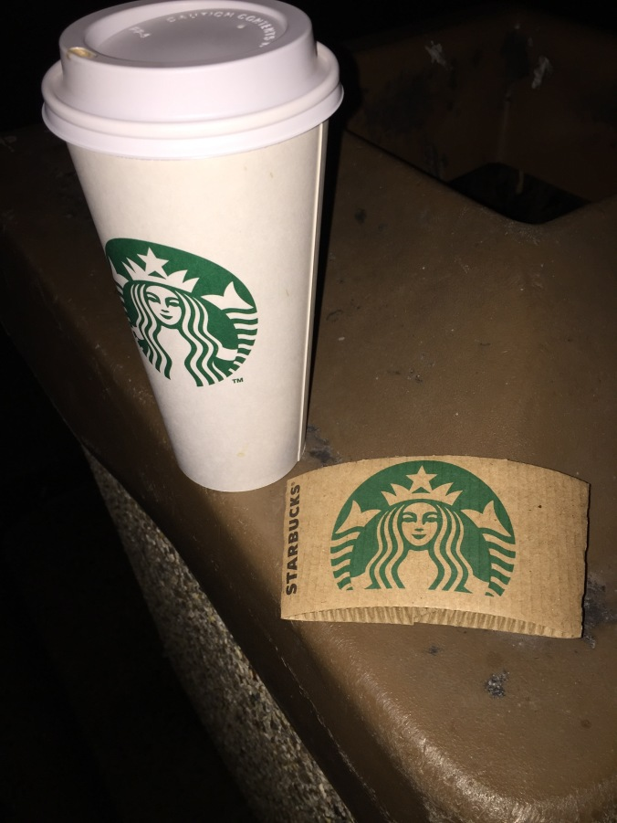 Starbucks baristas dating